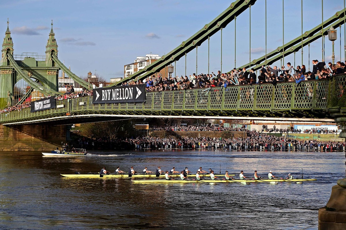 Boat Race 05 c Getty Images